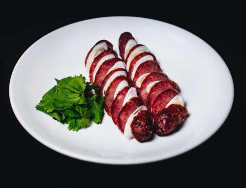 Sausage/香腸/台灣チョウヅメ